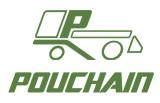 logo de SA Pouchain