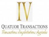 logo de QUATUOR TRANSACTIONS
