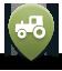 occasions en Tracteurs