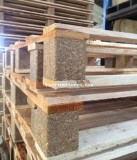 Palettes en bois sur-mesure