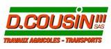 logo D. COUSIN