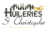 logo Huileries St Christophe