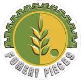 logo FUMERY PIECES